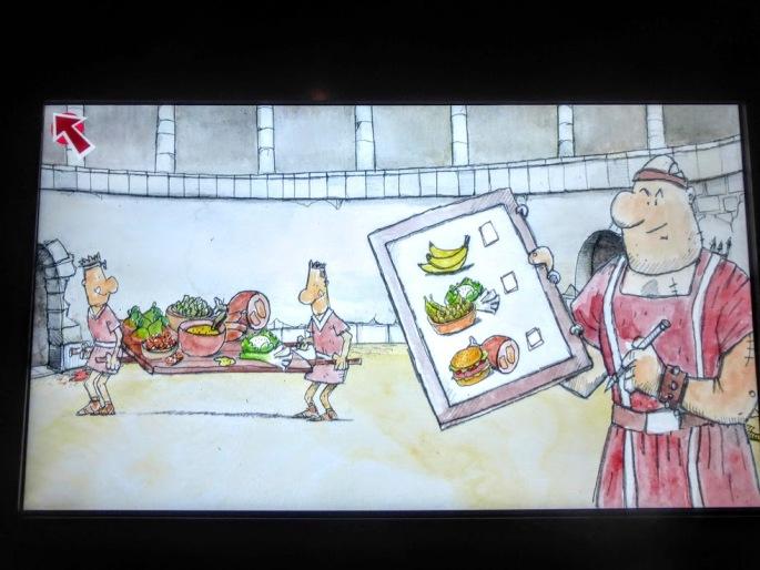 test-na-gladiatora